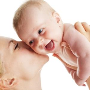 Режим дня грудничка в 6 месяцев