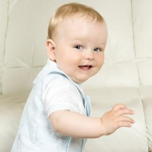 Сыпь на ладошках у ребенка чешется