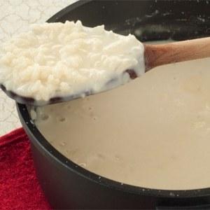 Рисовая каша для грудничка на воде