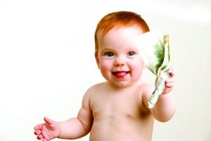 Маткапитал разрешат тратить на ипотеку сразу после рождения детей