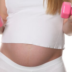 Как уменьшить боль в груди при беременности