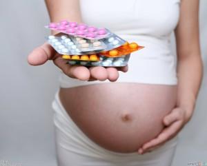 Кашель во время беременности
