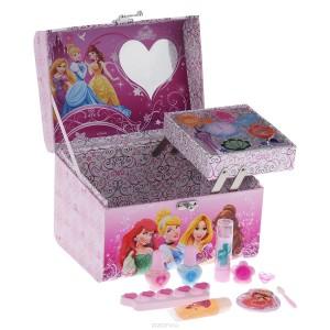 Детская косметика для девочек от А до Я