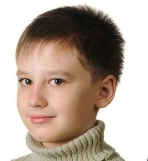Детские стрижки для мальчиков с названием фото