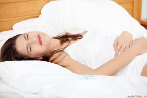Пищевое отравление и беременность