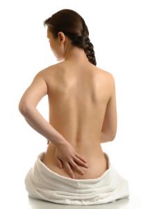 Сильные боли в спине при беременности - что делать?
