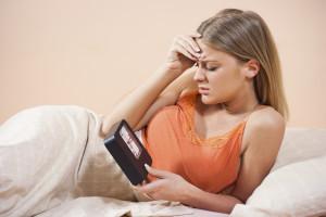 Нервозность и раздражительность при беременности