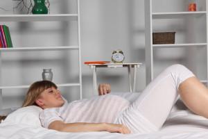Симфизит при беременности