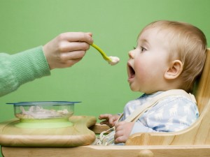 Диета при ротовирусе у детей