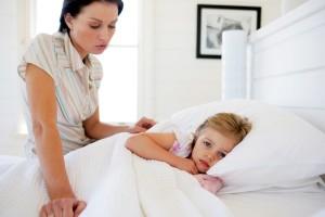 Дискинезия желчевыводящих путей у ребенка