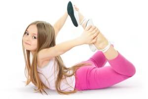 Нарушение осанки у детей школьного возраста