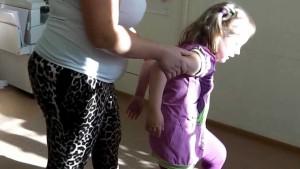 Фебрильные судороги у детей