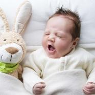 режим дня у малыша в 2 месяца