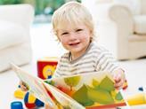 обучать английскому языку ребенка