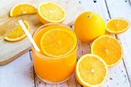 беременным апельсины