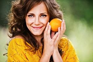 апельсины для беременных