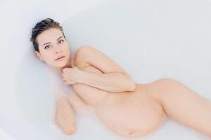 ванны с маслами
