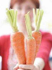 морковь против аскарид