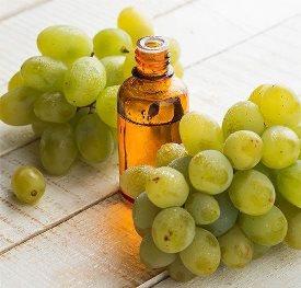 виноград в косметолгии
