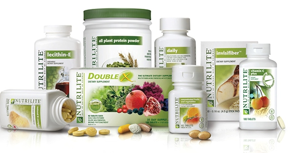Nutrilite витамины