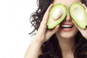 безопасность авокадо