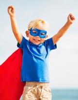 лидерские качества у ребенка