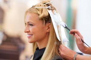 Краска для волос безопасная для беременных