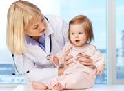 лечение очаговой пневмонии у детей