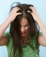 вылечить педикулез у ребенка
