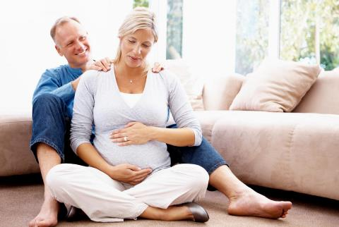 планирование поздней беременности