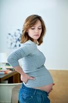 боль в пояснице при беременности