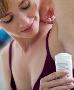дезодорант во время беременности