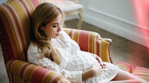 особенности беременности в 16