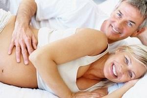 шансы на беременность после 45 лет