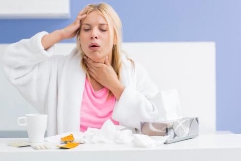 чем вылечить кашель