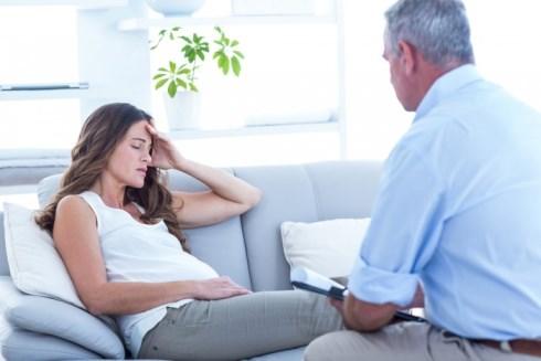 беременность и булимия