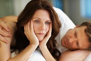 определение беременности в период менопаузы