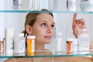 Закон о выдачи бесплатных витаминов беременным