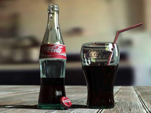 кока-кола беременным