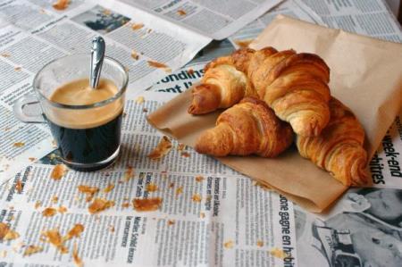 растворимый кофе и его вред
