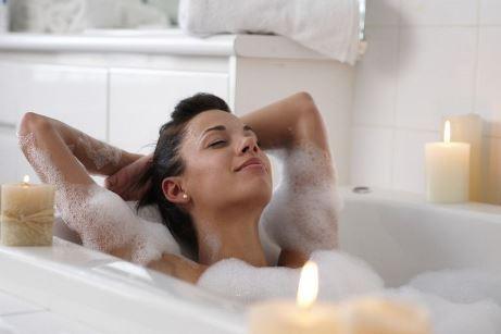 польза ванн