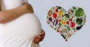 вегетарианство при беременности