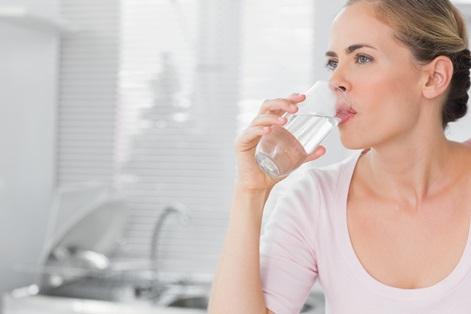 минеральная вода беременной
