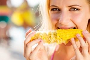 Кукуруза и кукурузные рыльца при беременности