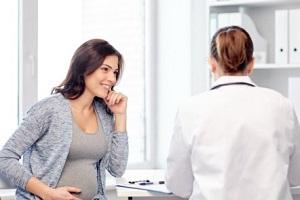 беременность и гиперстимуляция