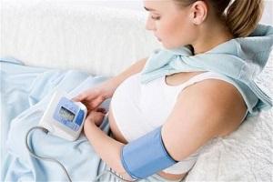 гипотония у беременной