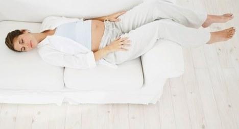 гломерулонефрит у беременных