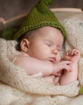 быстро уложить спать малыша