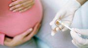 уровень глюкозы в моче у беременных