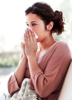лечение насморка Виброцилом